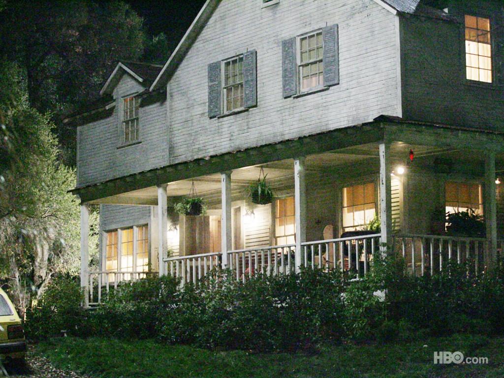 Stackhouse Home True Blood Wiki Fandom