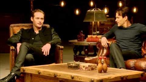 True Blood Season 6 Authority on Season 5 Preview