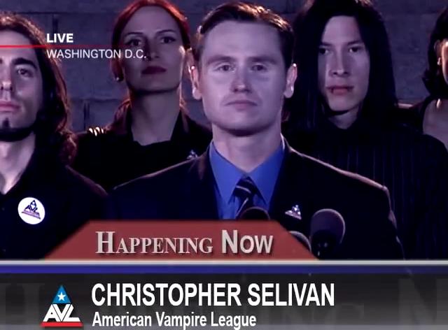 Christopher Selivan