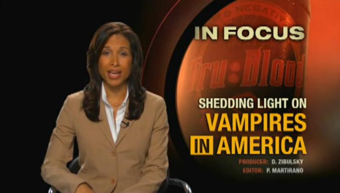 In Focus: Shedding Light on Vampires in America