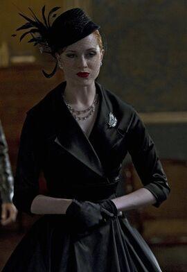 Vampire Monarch