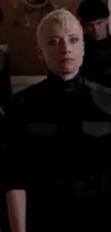 Authority Guard Captain