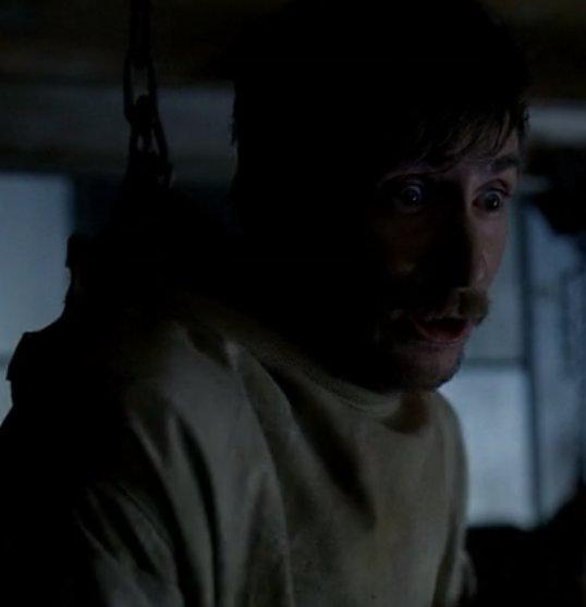 Prisoner Jimmy