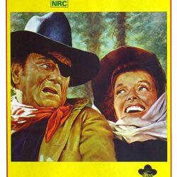 Rooster Cogburn (1975)