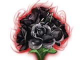 Vampire Bouquet