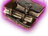 Vampire Textbooks