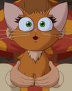 Котёнок Жак