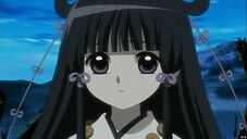 Young tomoyo