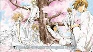 Tsubasa Chronicles - Yume no Tsubasa - Duet Version (lyrics and translation)