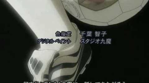 Captain Tsubasa Road to 2002 4th ending