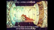-HD- Tsubasa Chronicles - Sonic Boom (Kanji+Romaji+English)