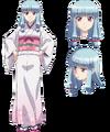 S2 characterArt Kiriha