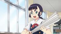 Chisato Anime