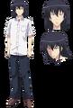 S2 characterArt Yasuki