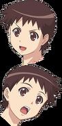 Kazuya Expressions