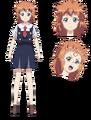 S2 characterArt Mimane