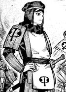 Ayosari Profile Manga