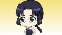 Chisato Mini Anime