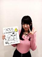 Countdown-4 - Noriko Shibasaki - Chisato