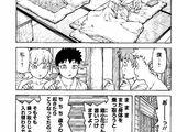 Kyouka and Kazuya Trade Places