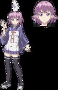 S2 characterArt Kyouka