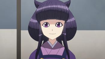Ouhi (Anime)