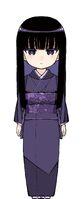 Volume 14 Spine Azami