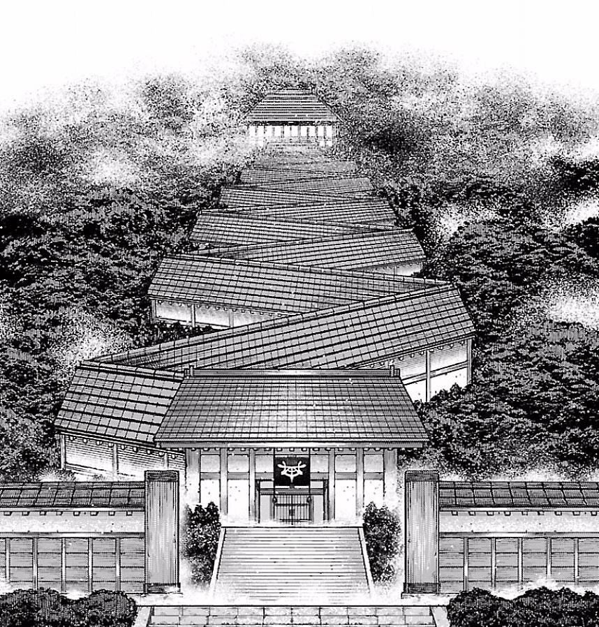 Tsuzura Temple