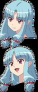 Kiriha Expressions
