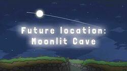 Tsuki Adventure Moonlit Cave - Future Location