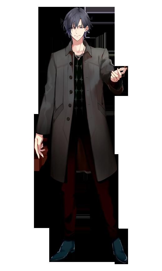 Mutsuki Hajime