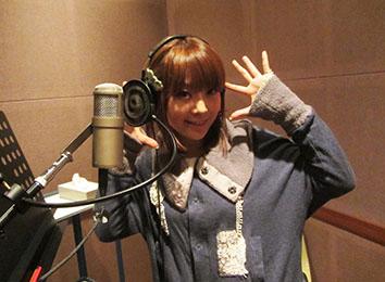 Uchiyama Yumi