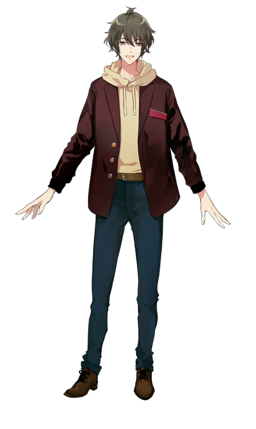 Nagatsuki Yoru