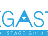 TSUKIUTA. STAGE Girl's Side MEGASTA.