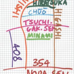 Higashi Odori