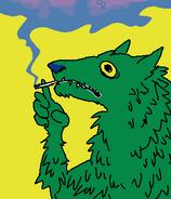 そっか君達は煙草なんだな