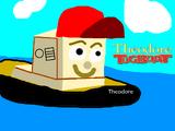 Theodore Tugboat (Reboot)