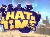 Collapsing Time Rift - A Hat in Time