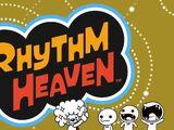 Remix 4 - Rhythm Heaven