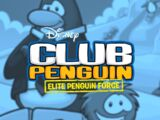 Gadget Room (hahahahaha Mix) - Club Penguin: Elite Penguin Force