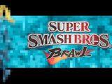 Vs. Parasite Queen - Super Smash Bros. Brawl
