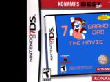 Main Theme (Classic) - 7 GRAND DAD: The Movie: The Game