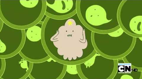 Adventure Time Oh My Glob You Guys Drama Bomb!