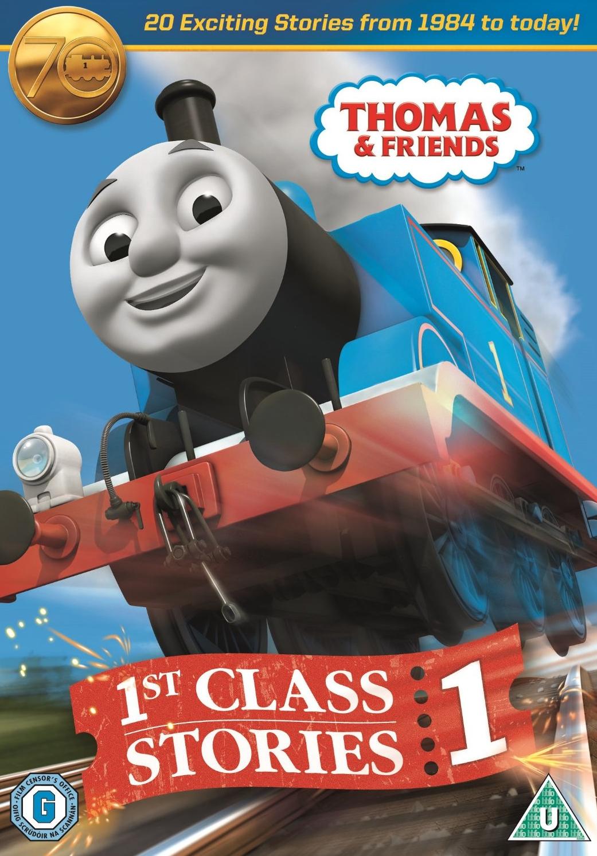 1st Class Stories