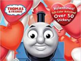 Thomas' Valentine Party