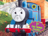 Thomas Gets Tricked (DVD)