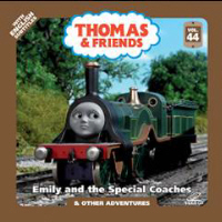 Emily and the Special Coaches and Other Adventures