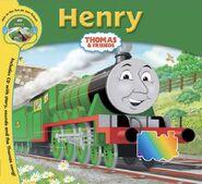 HenryStoryLibrarybookandCD
