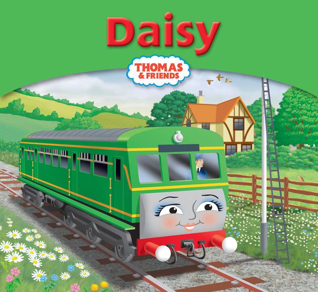Daisy (Story Library Book)