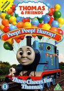 Peep!Peep!Hurray!ThreeCheersforThomas(2008)